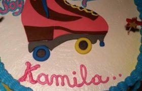 Cake 1 libra